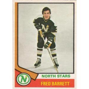 Fred Barrett