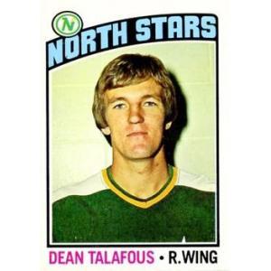 Dean Talafous