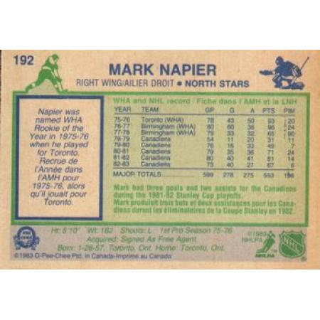 Mark Napier