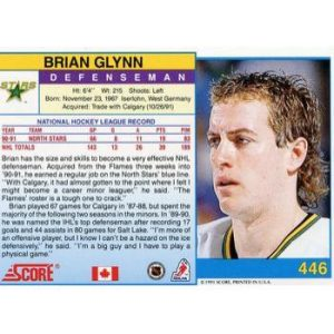 Brian Glynn