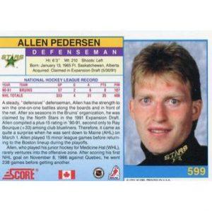 Allen Pedersen