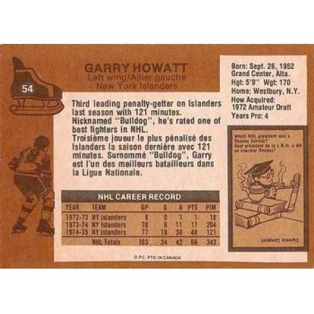 Garry Howatt