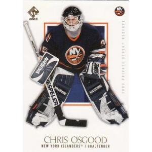 Chris Osgood