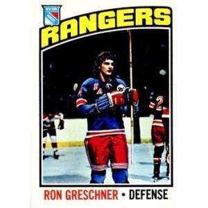 Ron Greschner