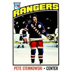 Pete Stemkowski