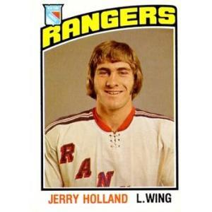 Jerry Holland