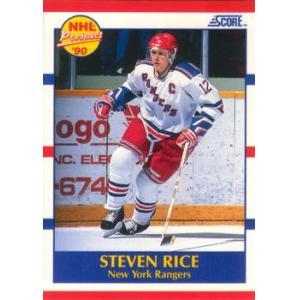 Steven Rice