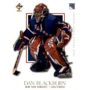 Dan Blackburn