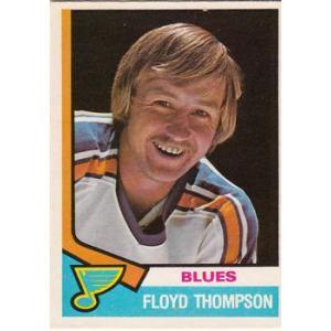 Floyd Thomson