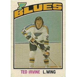 Ted Irvine