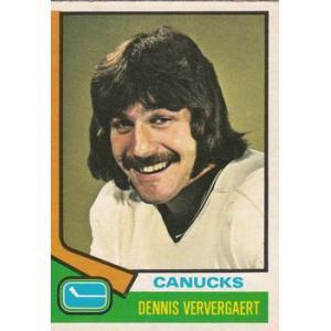 Dennis Ververgaert