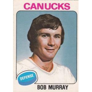 Bob Murray