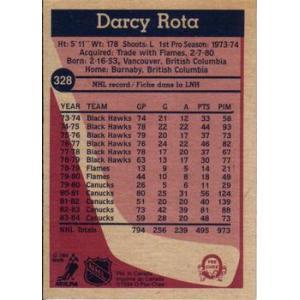 Darcy Rota