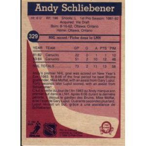 Andy Schliebener
