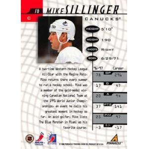 Mike Sillinger