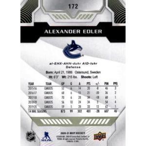 Alexander Edler