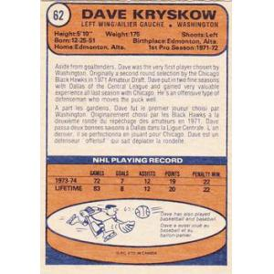 Dave Kryskow