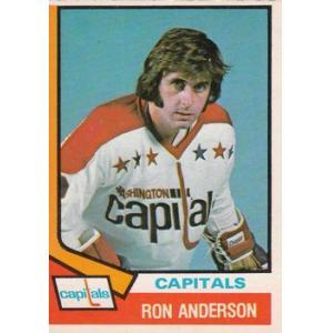 Ron Anderson