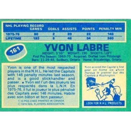 Yvon Labre