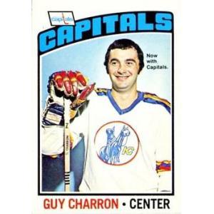 Guy Charron