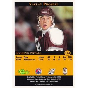 Vaclav Prospal