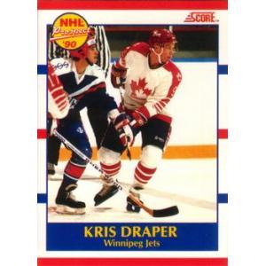 Kris Draper