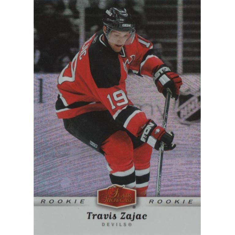 Travis Zajac