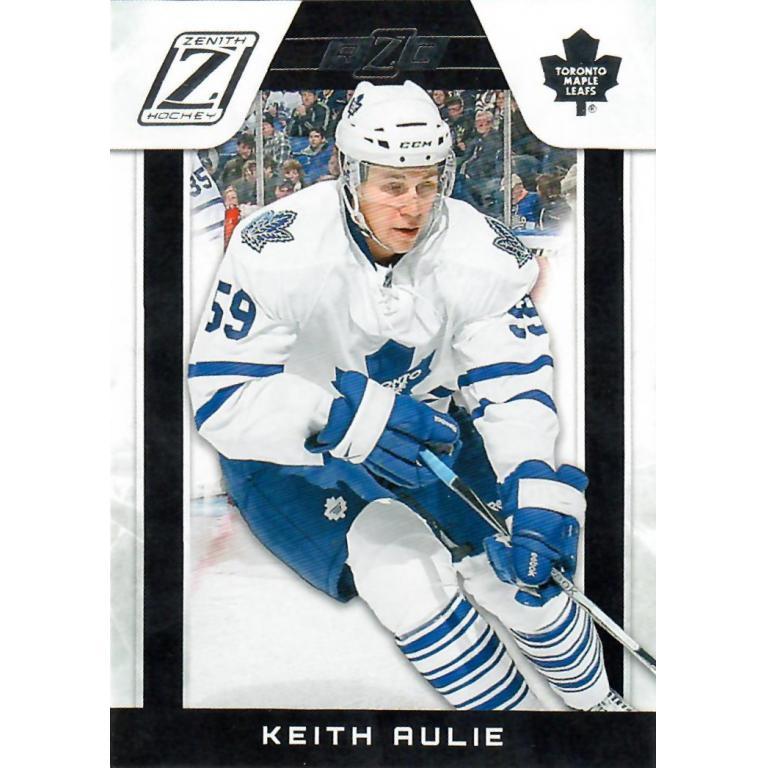 Keith Aulie