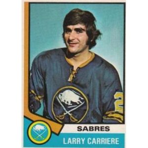 Larry Carriere