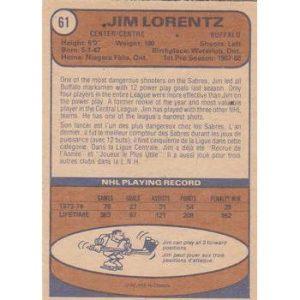 Jim Lorentz