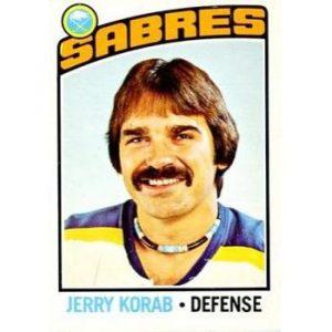 Jerry Korab