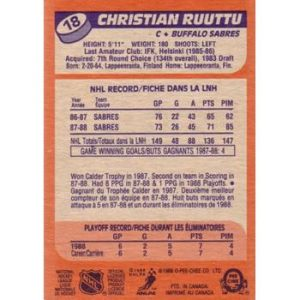 Christian Ruuttu