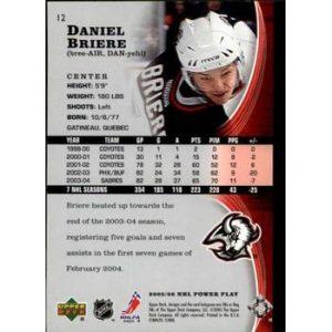 Daniel Briere