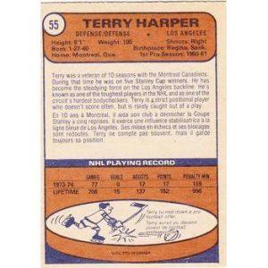 Terry Harper
