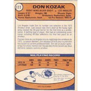 Don Kozak
