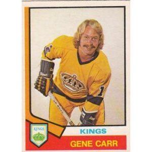 Gene Carr