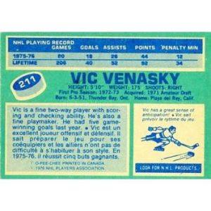 Vic Venasky