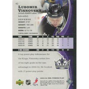 Lubomir Visnovsky