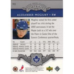 Alexander Mogilny