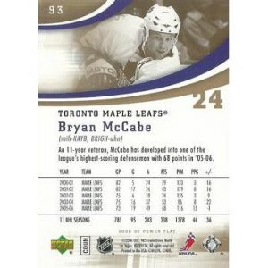 Bryan McCabe