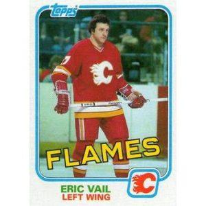 Eric Vail