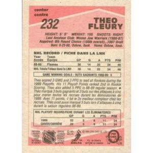 Theoren Fleury