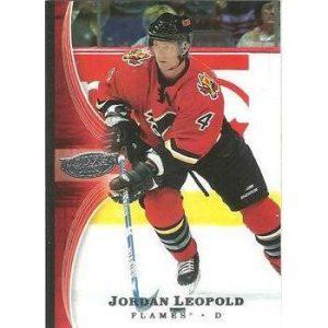 Jordan Leopold