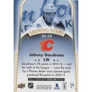 Johnny Gaudreau