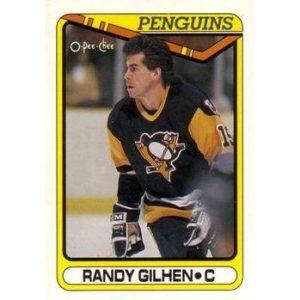 Randy Gilhen