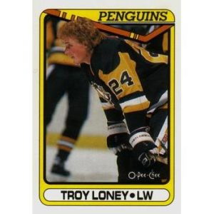 Troy Loney