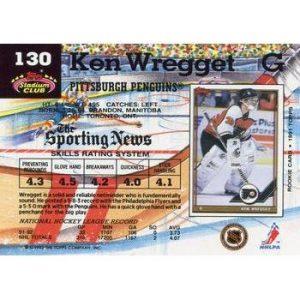 Ken Wregget