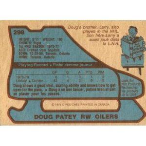 Doug Patey