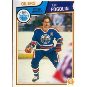 Lee Fogolin