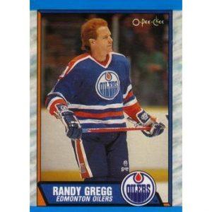 Randy Gregg
